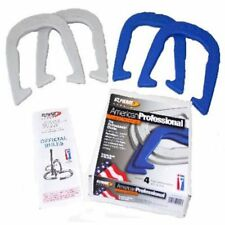 ST PIERRE MFG CORP St Pierre Mfg AS2 Horseshoes, American Professional, 2-Pair