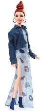 Barbie Signature Doll Styled by Marni Senofonte Model Doll FJH76 New
