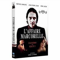 L'affaire Marcorelle DVD NEUF SOUS BLISTER
