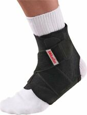Adjustable Ankle Stabiliser from Mueller in Black one size