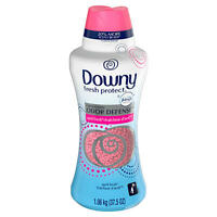 Downy Fresh In-Wash Scent Beads with Febreze Odor Defense, April Fresh(37.5 oz.)