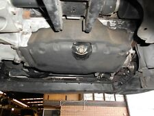 6/2010 MAZDA BL SERIES 3 SEDAN ENGINE SUMP (V7383)