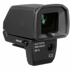 US // New Boxed Olympus VF-4 VF4 Electronic Viewfinder for PEN Cameras