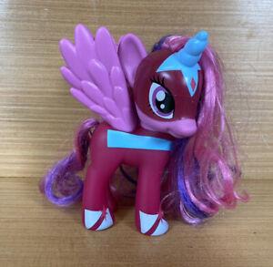 Hasbro My Little Pony Twilight Sparkle Masked Matterhorn