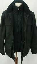 "Marks & Spencer Autograph Collection Jacket. 22"" pit-to-pit, 28"" length, Large"