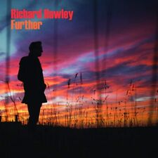 Further - Richard Hawley (Album) [CD]