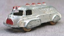 Vintage Die Cast Texaco Oil Tanker Truck