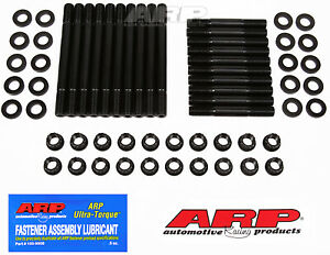 ARP Head Stud Kit for Mustang / Cougar / Torino / Capri / Ford SB 5.0L 154-4201