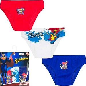 Sp/íderman Slip di cotone Slip Marvel per bambini