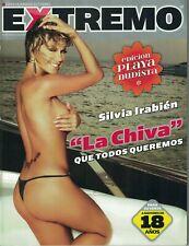 """Silvia Irabién """"La Chiva"""" - H Extremo #20"""