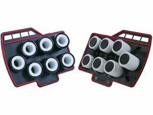 For 1999-2000 International 9200 SBA Crankcase Breather Element WIX 45441NN
