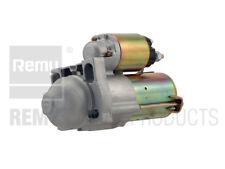 Starter Motor-Premium Remy 25903 Reman