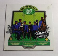 SCOTT JOPLIN Palm Leaf Reg LP Angel Rec. S-36074 US 1974 SEALED M ORIGINAL 00D