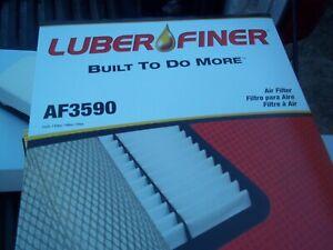 Air Filter Luber-Finer AF3590