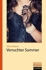 Erotik Roman Tabulos Offen Band 246 Verruchter Sommer Valerie Dabeau Taschenbuch