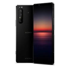 Sony Xperia 1 II Xq-at52 Dual 8gb RAM 256gb Black Ship from eu