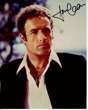 JAMES CAAN Signed Autographed ROLLERBALL JONATHAN E. Photo