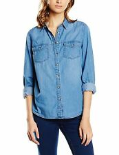 New Look Denim Tops & Shirts for Women