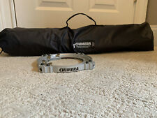 Chimera Ring And Photographic Lighting Set. Great Condition