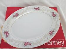 Valmont FLORITA Dinner Platter * large