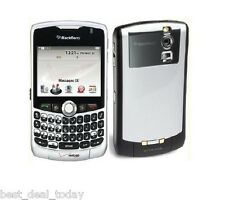 Blackberry Curve 8330 Cell Phone For Page Plus Pre Paid