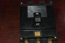 Square D 989316, 100A Circuit Breaker,