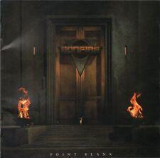 Bonfire - Point Blank CD (2009) Remastered + 7 Bonus Tracks !