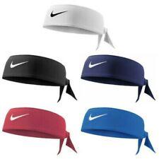 Nike Fascia Tennis Swoosh Headband Dri-Fit Head Tie 3.0 Bandana