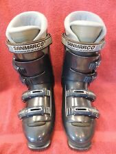 Sanmarco Smx 6 Mens Ski Boots. 311mm. Mens Us size 8.5