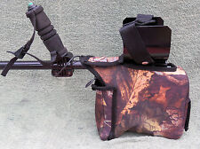 MINELAB GPX/GP Détecteur de métaux-Boîte de commande Cover-camouflage en néoprène