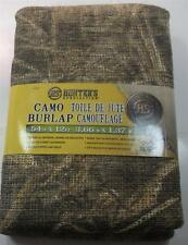 "Hunters Specialties 07537 Camo Burlap 54"" x 12 ft Realtree Max 5 20564"