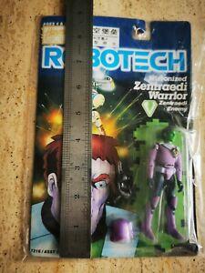 Robotech Micronized Zentraedi Warrior Figure Harmony Gold Macross. FREE UK POST.