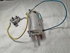 Ducellier 4-wire window motor, Maserati Ghibli,Mistral, Ferrari, Lamborghini,ISO