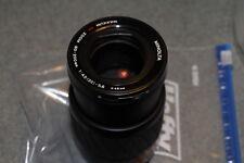 Minolta  Maxxum AF Zoom 80-200mm F4.5-5.6