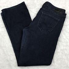 Big Star 1974 Hazel Mid Rise Boot Stretch Jeans Womens Sz 30 Long Stretch 32x28