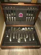 Naked Silverware Chest