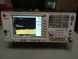 Agilent E4440A PSA Series Spectrum Analyzer | Options 111,115,219,1D5