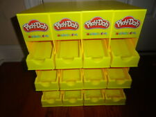 Play-Doh Store Display Modeling Clay Can Container Dispenser   - FREE SHIPPING