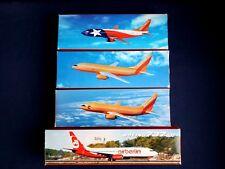 1:200 Flight Miniatures Long Prosper Air Berlin 737-800 Southwest 737-300 -700