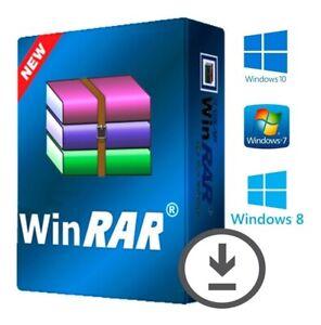 WinRar 2021 v 6.01  software