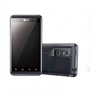 "LG Optimus 3D P920 3G WiFi 5MP 4.3"" 8GB Dual-core Original Android Smartphone"