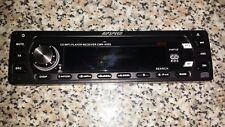 Ripspeed Car CD/MP3 Player Stereo CMR i4000