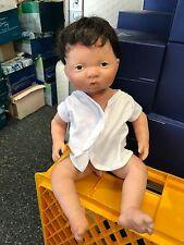 Linda Murray Vinyl Puppe 44 cm. Top Zustand