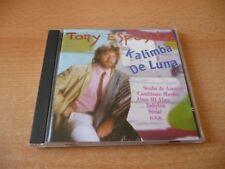 CD Tony Esposito - Kalimba De Luna - 1999 - 14 Songs