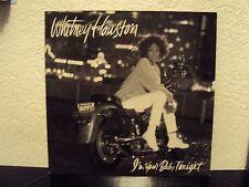 WHITNEY HOUSTON - I´m your baby tonight
