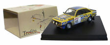 Trofeu Ford Diecast Racing Cars with Unopened Box