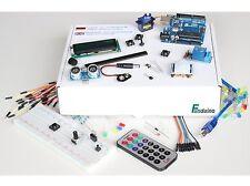 Set apprendimento UNO3 - Kit per Arduino