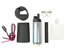 255LPH High Performance Pressure Flow Electric Fuel Pump Kit Replaces GSS342