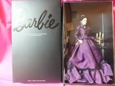 Haunted Beauty Mistress of the Manior Barbie Exclusive 2014 Gold Label +Shipper