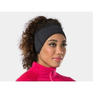 Bontrager Thermal Headband One Size Black